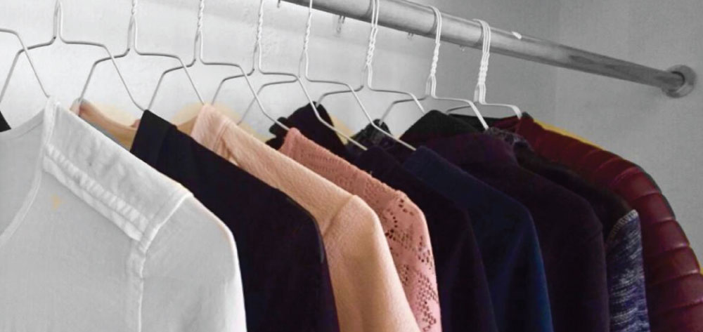 6 Surprising Ways You're Ruining Your Garments